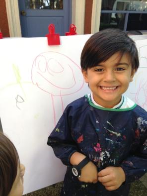 Arte con preescolares - 003