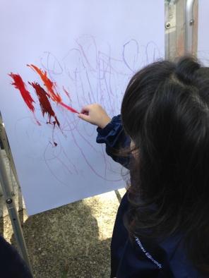 Arte con preescolares - 053