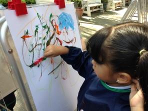 Arte con preescolares - 055