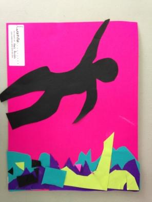 Arte con preescolares - 082