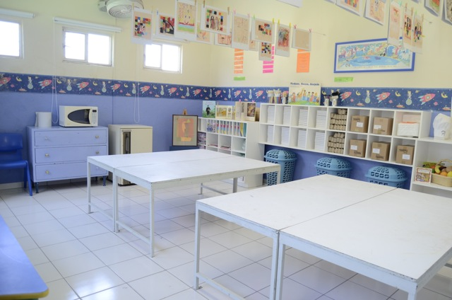 art and cooking classroom - 03