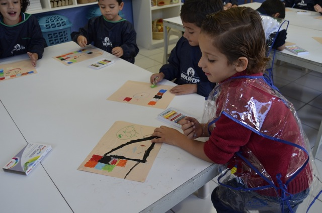 Arte - Paul Klee - 07