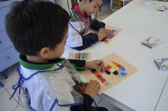 Arte - Paul Klee - 11
