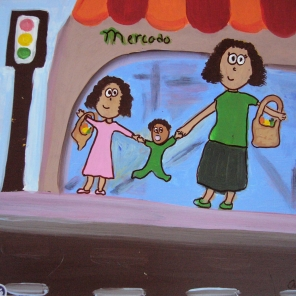 arte prim - Hospital del niño morelense - 4