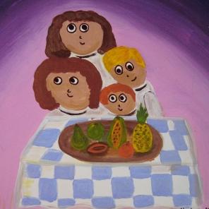 arte prim - Hospital del niño morelense - 5