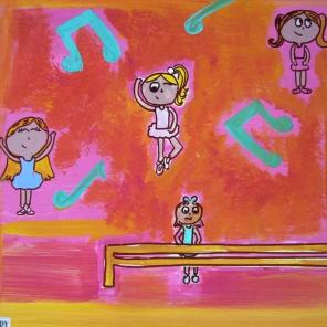 arte prim - Hospital del niño morelense - 6