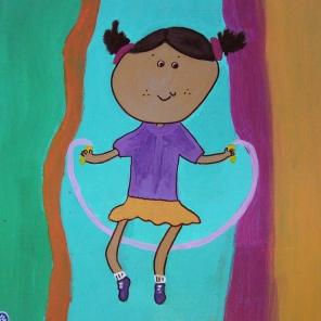 arte prim - Hospital del niño morelense - 7