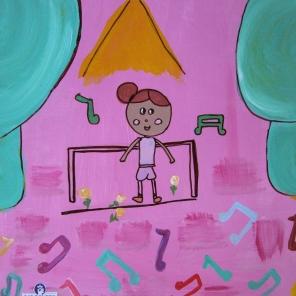arte prim - Hospital del niño morelense - 8