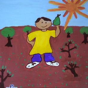 arte prim - Hospital del niño morelense - 9