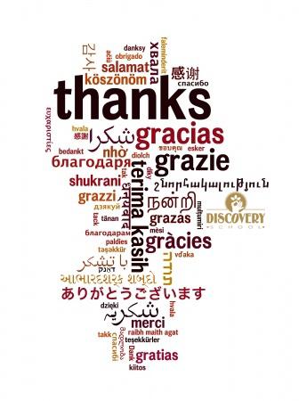 thanksgracias