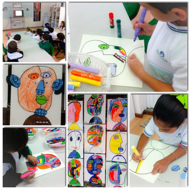 Preescolar Taller de Arte - 25