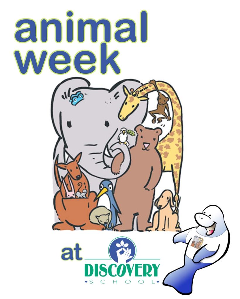 animal week