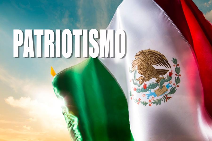 banderamexicana