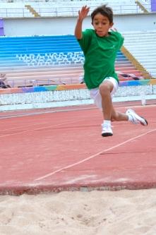 torneo Olimpico 2015 - 115