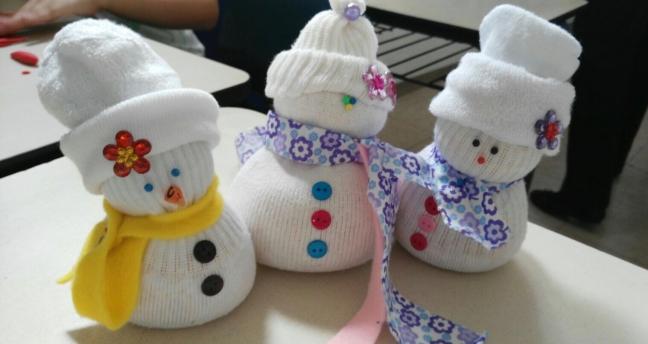 snowmen - 2