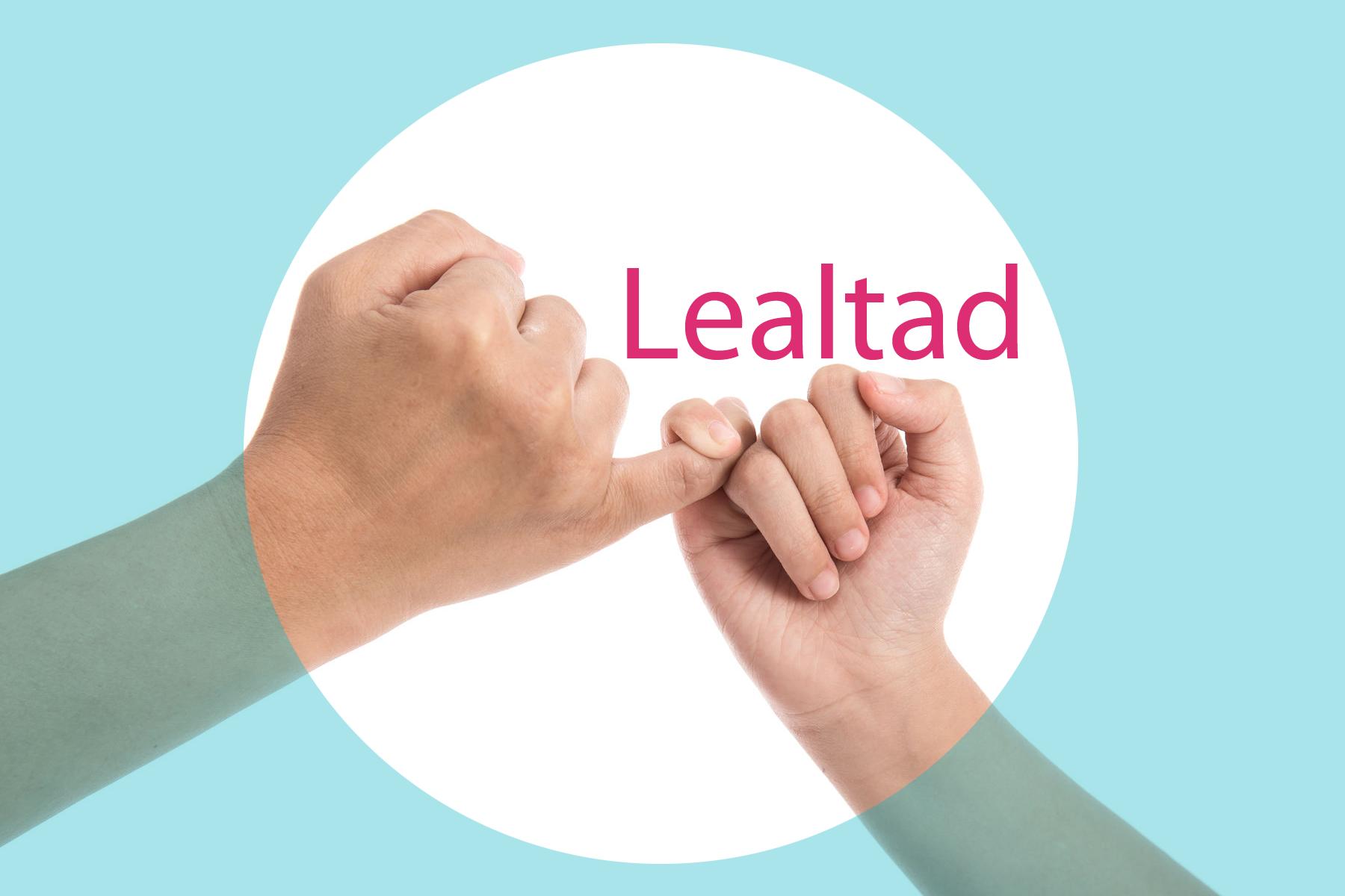"""En mi Vida """"La Lealtad"""" – Discovery School Blog para Padres"""