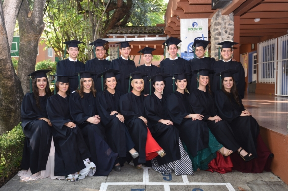 Graduacion Class 2017 - 16