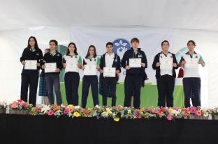 Premiación 2017 - 3
