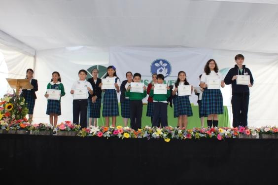 Premiación 2017 - 4